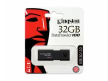 Pendrive Kingston 32GB USB 3.0