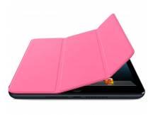 Estuche smart cover iPad Mini rosado