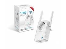 Extensor de señal wifi TP-Link 300 Mbps WA860RE