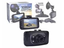 Camara FULL HD con pantalla para vehiculos