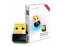 Adaptador wireless USB LiteN 150mbps TP-Link