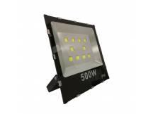 Foco led de 500w luz fria