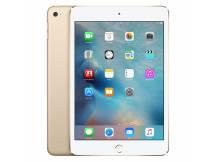 Apple iPad Mini 4 16GB 4G dorado CPO