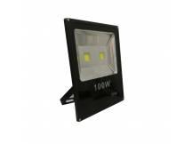 Foco led de 100w luz fria