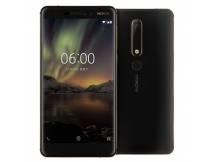 Nokia 6.1 32GB LTE negro