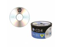 CD-R HP 52x 80 min 700mb