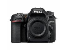 Camara Nikon D7500 solo cuerpo