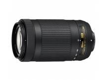 Lente Nikon DX 70-300mm AF-P