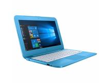 Notebook HP Dualcore 2.6Ghz, 4GB, 32GB, 11.6, Win10, Azul