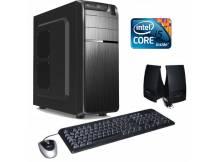 Equipo Core i5 9400F, 8GB, G210 1GB, DVDRW, sin disco