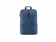 Mochila Mi Casual back azul p/ laptop 15