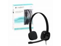 Audifono Logitech H151 c/microfono