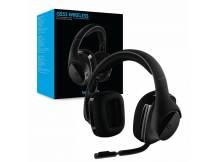 Audifono gamer inalambrico Logitech G533 Prodigy c/microfono