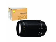 Lente Nikon AF 70-300mm