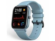 Reloj Smartwatch Amazfit GTS azul