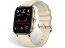Reloj Smartwatch Amazfit GTS dorado