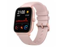 Reloj Smartwatch Amazfit GTS rosado