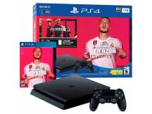 Consola Playstation 4 1TB Slim FIFA 20 Bundle