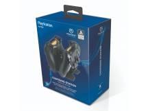 Cargador para joystick PS4 dual