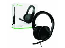 Audifonos con micrófono Xbox One originales