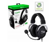 Auriculares Gamer HyperX CloudX XBOX ONE