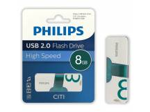 Pendrive Philips CITI 8GB USB 2.0