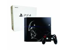 Consola Playstation 4 500GB Star Wars