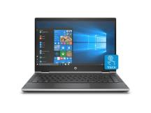 Notebook convertible HP Core i3 3.4Ghz, 8GB, 128GB SSD, 14 Touch, Win 10