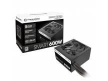 Fuente Thermaltake Smart 600W 80 Plus
