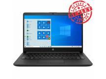 Notebook HP Athlon Silver 3050U 3.2Ghz, 4GB, 128GB SSD, 14, Win 10 (con detalles)