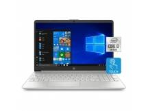 Notebook HP Core i3 3.4Ghz, 8GB, 256GB SSD, 15.6 Touch