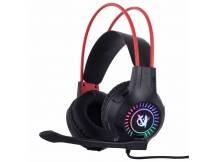 Auriculares con micrófono Gamer X-Lizzard PC/PS4/Xbox