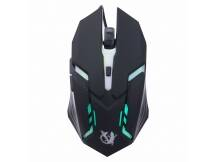 Mouse Gamer X-Lizzard cableado