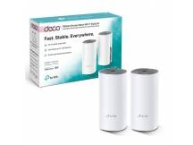 Access Point TP-LINK Deco E4 Dual Band (2 pack)