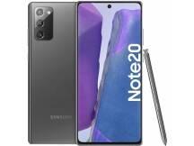 Samsung N980fd Galaxy Note 20 8GB 256GB gris