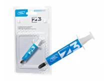 Grasa siliconada Deepcool Z3 para cpu