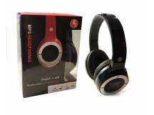 Auricular inalambrico con MP3 micro SD