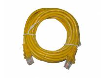 Cable patch cord Cat5E 3m