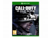 Juego Call of Duty Ghosts - XBOX One