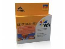 Cartucho wox recargable t1333