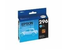 Cartucho Epson original T296220 Cyan