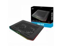 Bandeja notebook Deepcool N80 RGB