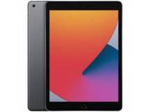 Apple iPad 10.2 2020 128GB wifi gris