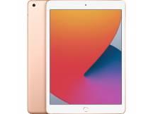 Apple iPad 10.2 2020 128GB wifi dorada