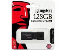 Pendrive Kingston 128GB USB 3.0