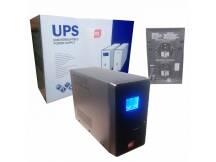 UPS NRG+ 2000va / 1200w con pantalla LCD