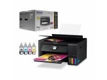 Impresora Epson Multifuncion L4160 Wifi