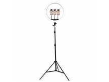 Lampara Selfie Ring Light Vidlok 45cm